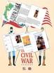 US History Activity Bundle: 190 Total Lessons!