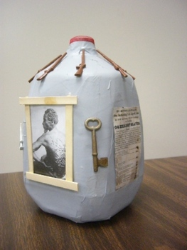 U.S. History: American Reformers of the 1800s/ Memory Jugs