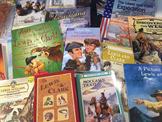US History Book List