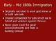 U.S. History Chinese Immigration PowerPoint Lecture