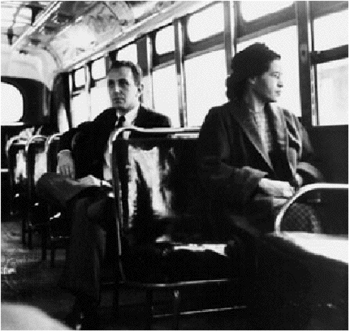 US History: The American Civil Rights Movement 1945-1968: Unit Plans,