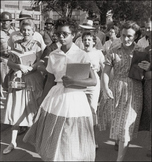 US History: The American Civil Rights Movement 1945-1968: