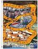 Colonial America - U.S. History Game Board