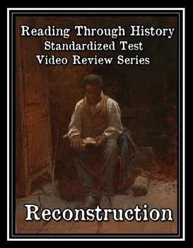 US History Course Online: Reconstruction
