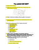 US History EOC - Final Review Packet