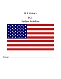 US History EOC Review Packet - Florida aligned