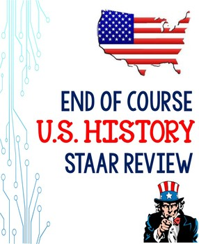 US History EOC STAAR Review Packet