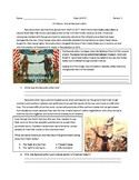 US History: End of Reconstruction