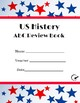 US History: End of Year Review