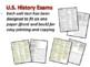 US History Exam: GILDED AGE & PROGRESSIVISM 35 Test Qs w/ answers (exam 3 of 12)
