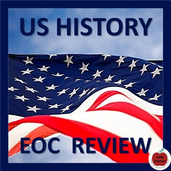 US History Exam Review