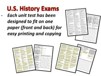 US History Exam: U.S. Imperialism - 35 Test Questions w/ answers (exam 4 of 12)