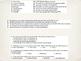 US History Final Exam BUNDLE Editable