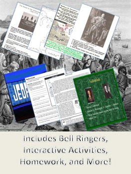 US History: Full Curriculum
