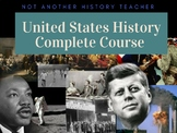 United States History Complete Course