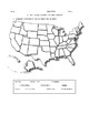 US History: Geography of the United States
