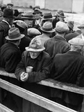 US History: Great Depression and New Deal Megathread Unit Plan:Lesson Plans