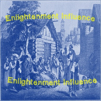 US History High School: Enlightenment Influence (Interactive Guided Questions)