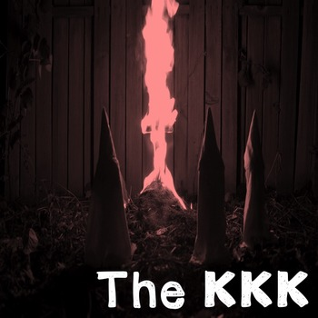 US History High School: KKK (Webquest)