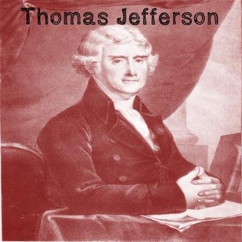US History High School: Thomas Jefferson (Webquest)