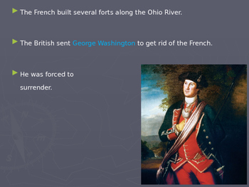 """US History I - Early Years - Chapter 2 """" The American Revolution """""""
