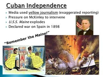 Imperialism Unit PowerPoints