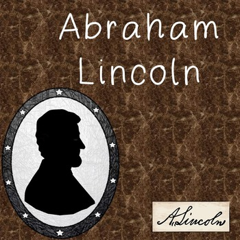 US History Lesson Plan: Abraham Lincoln
