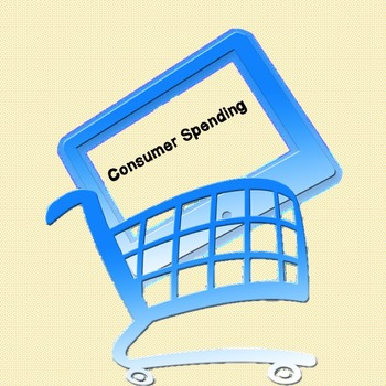 US History Middle School: Consumer Spending