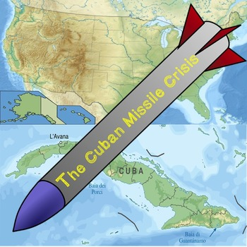 US History Middle School: Cuban Missile Crisis