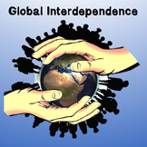 US History Middle School: Global interdependence