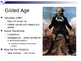 U.S. History New Frontiers Lecture Notes Powerpoint