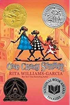U.S. History - One Crazy Summer Novel Unit -Grades 9-12, LA and American History