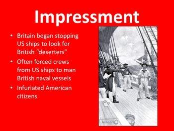 US History PPTs, Notes, & Vocab - Unit 1: A New Nation