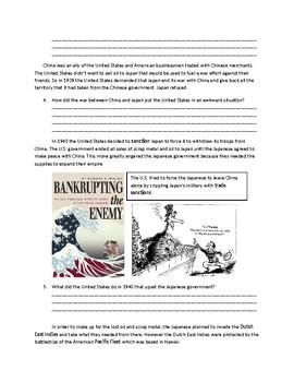 US History: Pearl Harbor