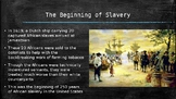 US History PowerPoint: Colonies Take Root (Chapter 3)