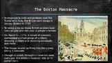 US History PowerPoint: Road to Revolution (Chapter 5)