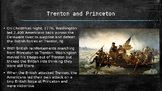 US History PowerPoint: The American Revolution