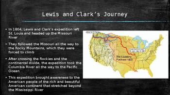 US History PowerPoint: The Era of Jefferson (Chapter 9)