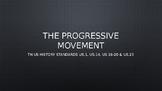 US History:  Progressive Era PowerPoint