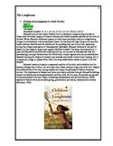 U.S. History Reading Novels and Activities