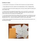 US History Red Scare Cold War History Mystery with Worksheet