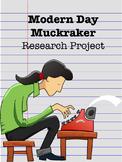 Muckraking Project