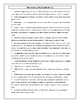 US History Review Guide {Reconstruction through Immigration} - ENL VERSION!
