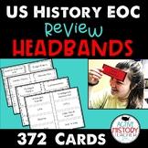 US History EOC Review - HEADBANDS - STAAR Review!