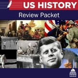 United States History Review Packet | US History