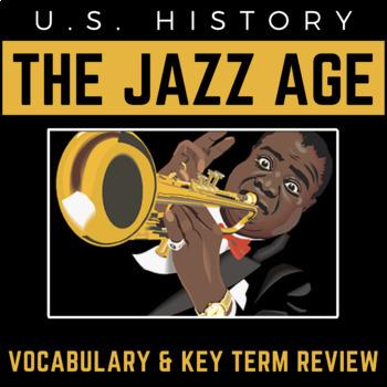 US History Review PowerPoint Presentation: Roaring Twenties & Harlem Renaissance