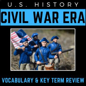 The Civil War & Reconstruction Era: US History Review PowerPoint Presentation