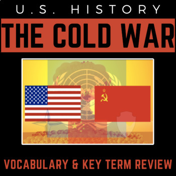 The Cold War Era: US History Review PowerPoint Presentation
