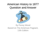 US History AP Test Questions