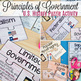 US HISTORY REVIEW GAMES FOR US HISTORY -  BUNDLE OF GAMES